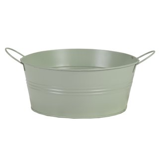 Bob 2 Ears Bowl Olive Green D24.5H11