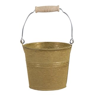Bob Bucket Old Gold D10H9