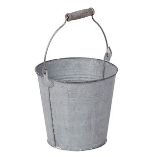 Scott Bucket Old Grey D17H15